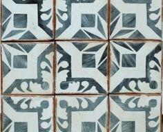 Terra Cotta Tile from Mission Stone and Tile mediterranean kitchen tile