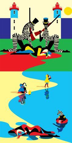 Recent Works from Malika Favre - mashKULTURE