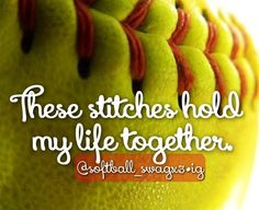Credz to @softball_swagx3 from #insta