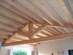 Capriate in legno dwg particolari costruttivi pinterest for Particolari costruttivi capriata in legno
