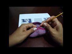 CURSO GRATIS CROCHET: Cómo tejer una mochila estilo Wayuú paso a paso | Crochet…