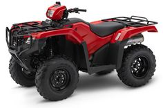 Al Lamb's Dallas Honda: 2016 Honda FourTrax Foreman 4X4   Honda's FourTrax Foreman 4X4 is the ATV that was built to be the go to machine when you need something done right and in a pinch.   https://www.dallashonda.com/ http://www.cycletrader.com/dealers/detail/al-lambs-dallas-honda-2890286