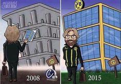Jurgen Klopp & Borussia Dortmund