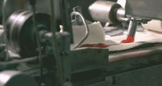 Cool gifs that show how things are made. Amazing. My life has been a lie.