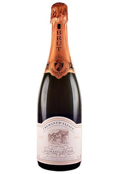 Allimant Laugner Cremant d'Alsace Rosé - had this sparkling wine with some strawberries last night. Strawberry Fruit, Strawberries, Love French, Romantic Evening, Love Rose, Sparkling Wine, Pinot Noir, Alsace, Oysters