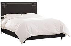 Affordable Black King Beds - Rooms To Go Furniture
