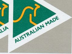 Being Australian is a big selling point for many products, so businesses should make the most of it by using the famous kangaroo logo. Kangaroo Logo, Busy At Work, Small Businesses, How To Apply, Meet, Logos, Logo