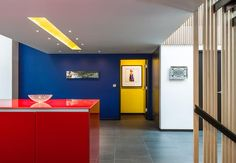 Koosman Residence by Salmela #Architect | Paul Crosby