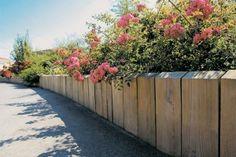 Plus de 1000 id es propos de jardin sur pinterest for Bordure de jardin en palette