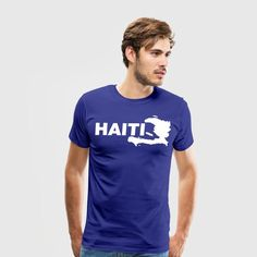 i love haiti caribbean island travel t shirt