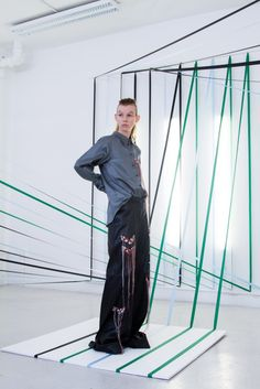 Parachute Pants, Campaign, Women, Fashion, Moda, Fashion Styles, Fashion Illustrations, Woman