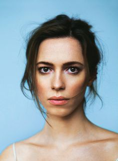 Rebecca Hall for Stella magazine : April 2013 Cover @ http://magspider.blogspot.in/2013/05/rebecca-hall-for-stella-magazine-april.html