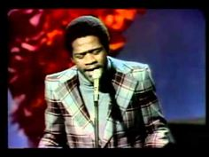 "Al Green - ""Tired of Being Alone"" Watch Rev. Green take a walk at 2:19, then magically orchestrate a band hit at 2:30."
