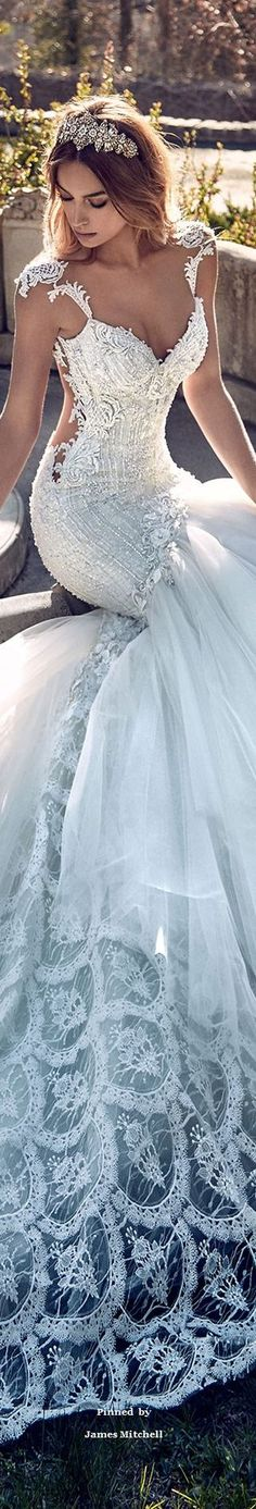 Galia Lahav Collection