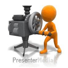 Powerpoint Animations Animated Clipart At Presentermedia Com In 2021 Powerpoint Animation Animated Clipart Sculpture Lessons