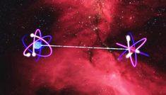Cientistas alcançam recorde impressionante de entrelaçamento quântico