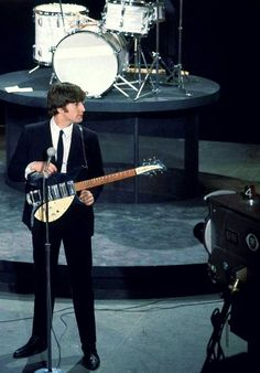 John Lennon by alyssa