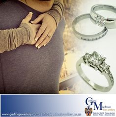 Whether you are simply browsing for a new piece, looking to revamp an old one the dedicated team at Gerhard Moolman Fine Jewellery will assist you in finding jewellery that expresses your individual character and taste.  For any queries please contact info@gmfinejewellery.co.za or visit www.gmfinejewellery.co.za