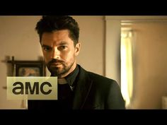 How Preacher Went From Fringe Comic to Sinfully Good TV - http://blog.clairepeetz.com/how-preacher-went-from-fringe-comic-to-sinfully-good-tv/