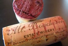 Mt. Boucherie Estate Winery / Westside Wine Trail