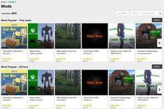 "Row over ""stolen"" Fallout 4 mods"