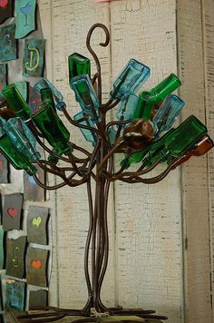 Little Bottle Tree