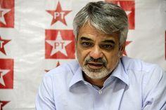 Senador petista que defende controle da mídia, recebeu R$ 14 milhões de propina do Petrolão, diz jornal Por Revolta Brasil -  17 de maio de 2015