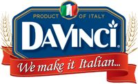 Taste the DaVinci difference and bring the experience of genuine Italian flavor and texture to your family dinners. Always prepared with the finest of traditional ingredients. Always created with you in mind. Invite us into your kitchen today and rediscover a passion for authentic Italian cooking.