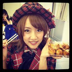 たかみな #AKB48