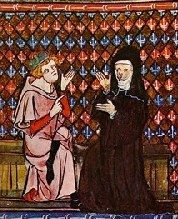 Abelard and Heloise - the translated letters of this extraordinary, ordinary pair.