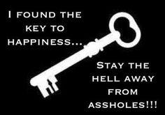 take heed!