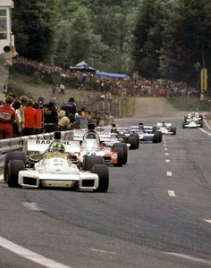 Wilson Fittipaldi, Brabham-#Ford , #French Grand Prix, 1972. #Formula1
