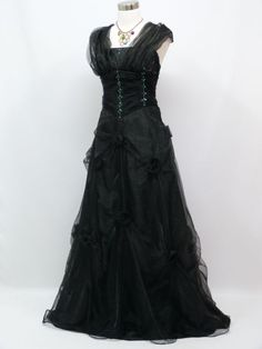 Cherlone Satin Ballgown Wedding/Evening Formal Prom Full Length Bridesmaid Dress