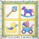 620 Baby's World