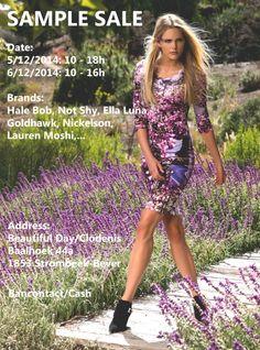 Collectieverkoop Beautiful Day & Clodenis -- Strombeek-Bever -- 05/12-06/12