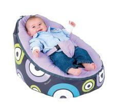 Doomoo adaptable baby beanbag Bloop | Best Beanbag Chairs