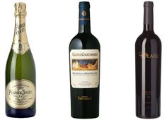Wine collection picks: Special occasion wine suggestions