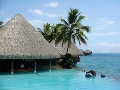 Dream Vacation - scratch that. dream life!