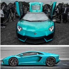 http://chicerman.com  majestix:  Loving this thoughts on the color? Repost from my buddy @super_cars93 @super_cars93 Check em out!  #majestic_cars #super_cars93 #carporn #lamborghini #aventador  #cars