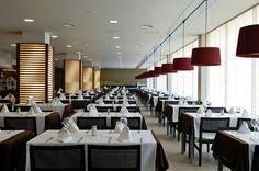 Hotel Cesar Augustus - Restaurante