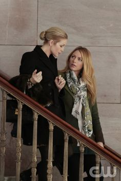 """""""Despicable B""""  GOSSIP GIRL  PHOTO CREDIT:  GIOVANNI RUFINO/THE CW  © 2012 THE CW Network, LLC.  All Rights Reserved."""