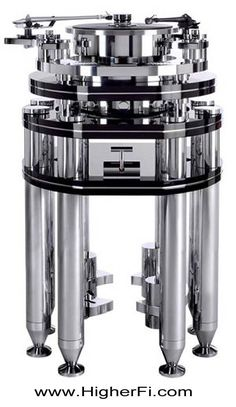 Transrotor Artus Turntable $200,000
