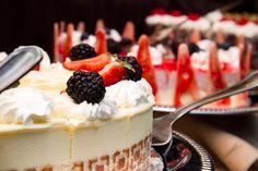 Fallsview Buffet - Falls Avenue Resort, Niagara Falls Ontario Niagara Falls Ontario, Breakfast Options, Buffet, Restaurant, Desserts, Food, Tailgate Desserts, Deserts, Diner Restaurant