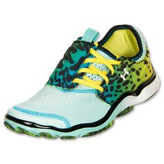 Women's Under Armour Micro G Toxic Six Running Shoes
