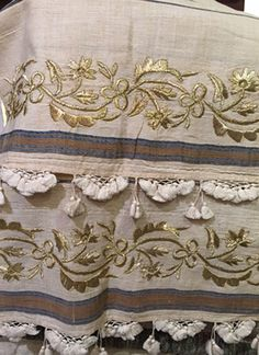 On a recent trip to Istanbul we discovered some beautifulantique and vintage embroidery designs that we felt needed to be shared. FULL of inspiration…