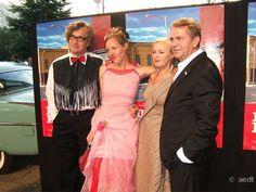 deutschlandpremiere don't come knocking mit wim und donata wenders: Foto 3