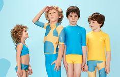 BOSCO Indumentaria para bebés y niños. http://charliechoices.com/bosco/