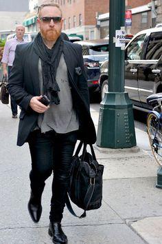 Fashion Week: Street Style New York - GQ