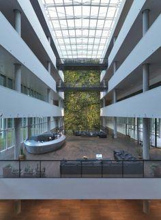 Diesel Headquarters / Studio Ricatti