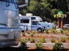 Mill Casino RV Park | Oregon's Adventure Coast